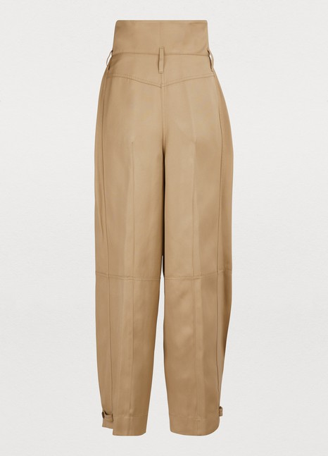 Givenchy Pantalon large