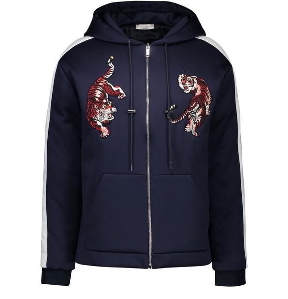 VALENTINOTiger jacket
