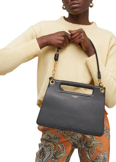 GIVENCHYWhip medium shoulder bag