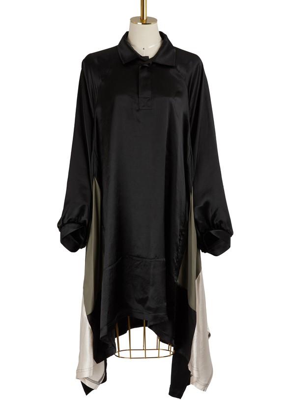 KOCHÉPolo dress