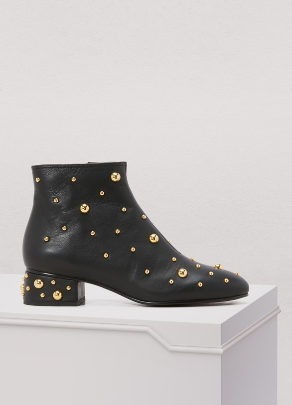 See by Chloé Abby ankle boots