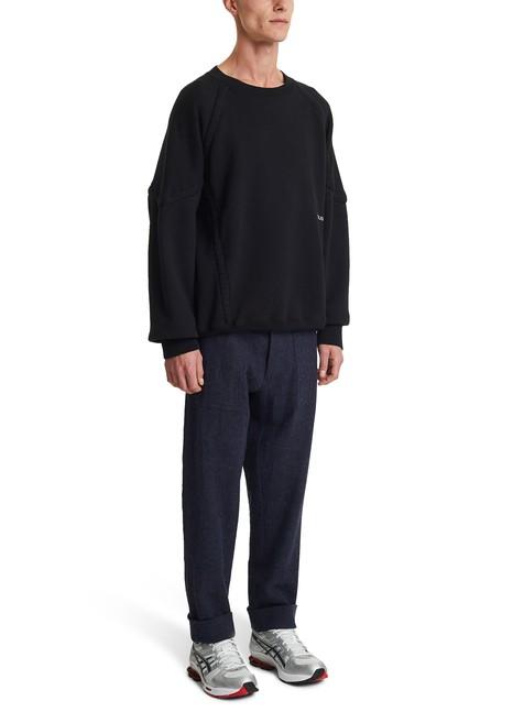 AMBUSHWide Piping sweatshirt