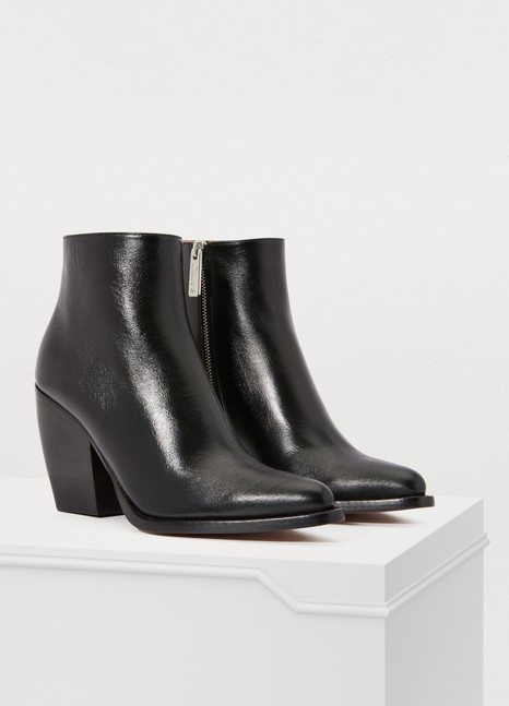 547b746708 Rylee ankle boots