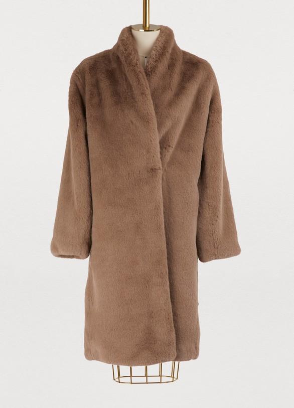 Vanessa BrunoJerko coat