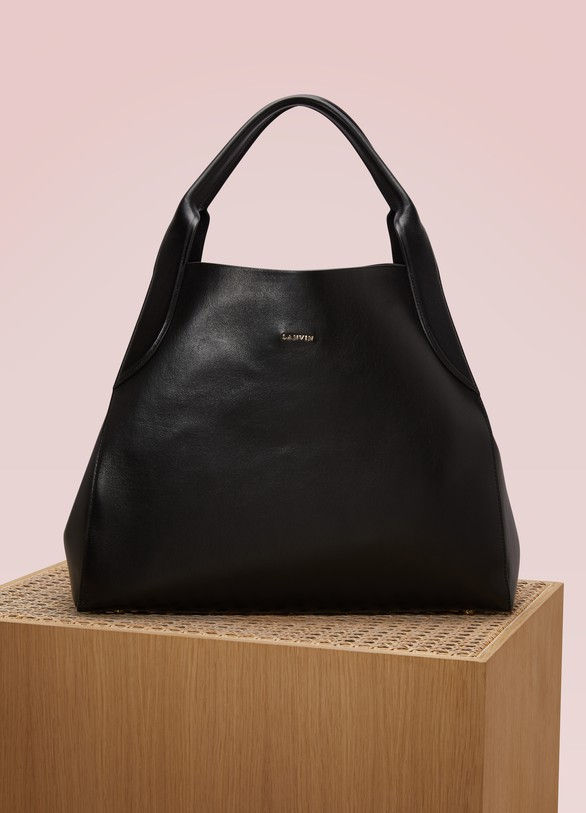 Lanvin Hobo Shoulder Bag