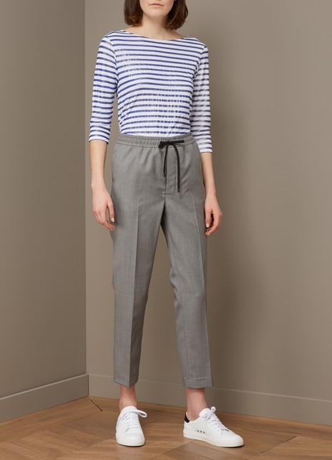 AmiStraight pants