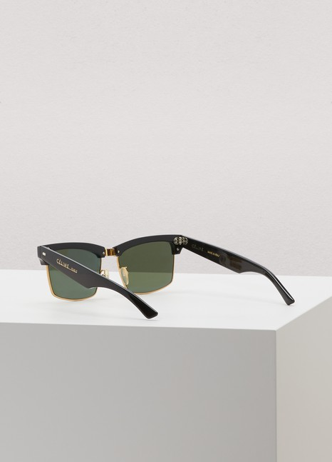 CélineRectangular sunglasses