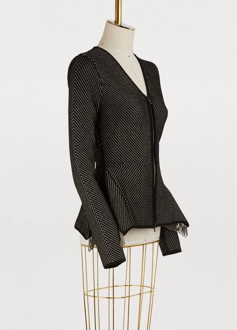 Roland MouretFringed jacket