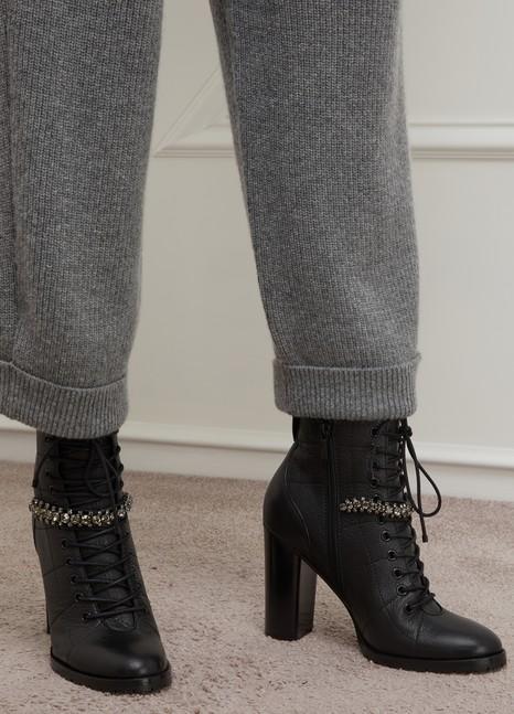 JIMMY CHOOCruz 95 ankle boots