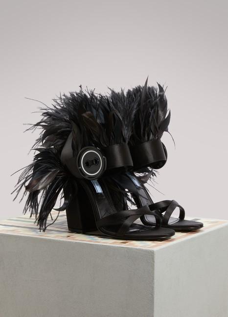 PradaHeeled sandals