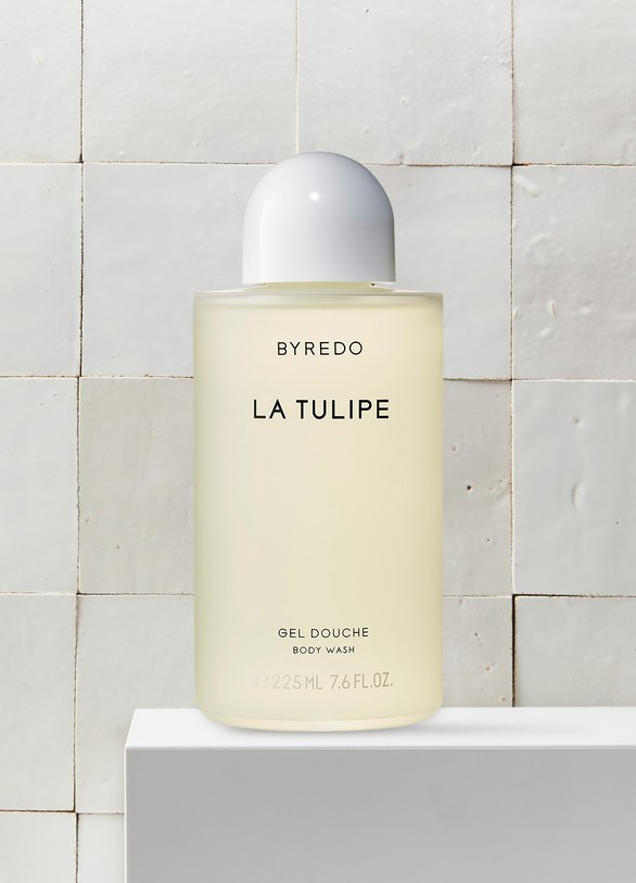 Byredo Gel douche La Tulipe 225 ml