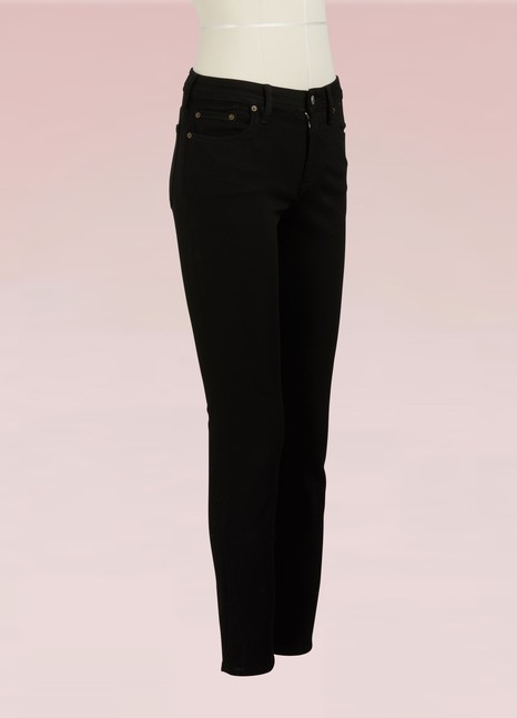 Acne StudiosClimb Stay Jeans