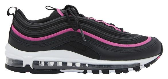Nike 'Air Max 97 LX' Sneakers Schwarz | Damen Sneakers
