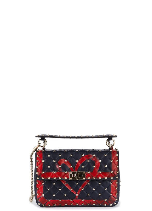VALENTINO Rockstud Spike.It Valentino Garavani shoulder bag