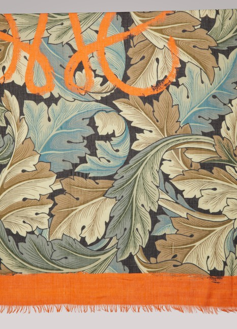 LoeweÉcharpe William Morris