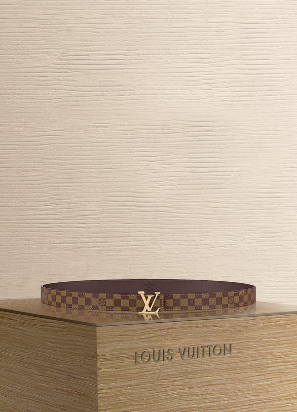 Louis Vuitton LV Initiales 25MM