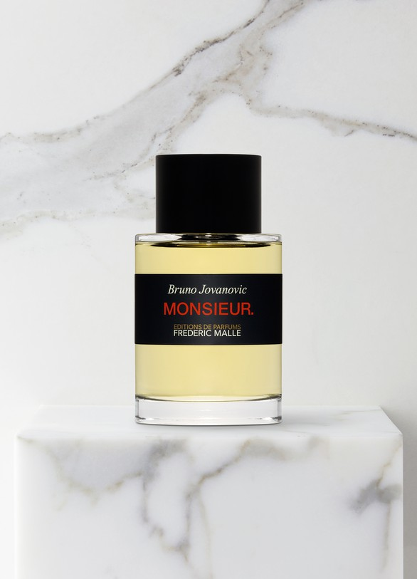 Editions De Parfums Frederic Malle Parfum Monsieur. 100 ml