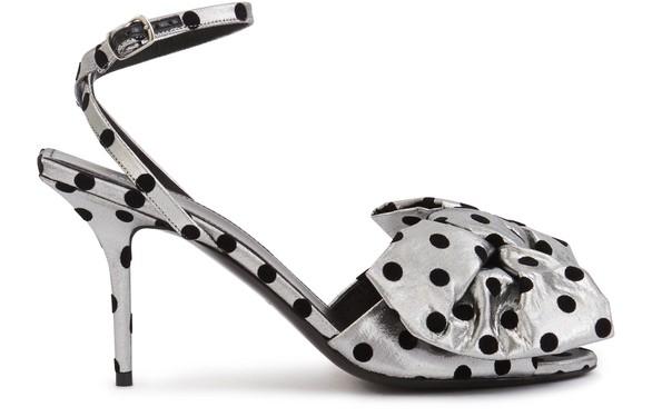 BALENCIAGABow sandals