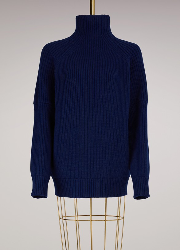 Victoria Beckham Turtleneck Sweater