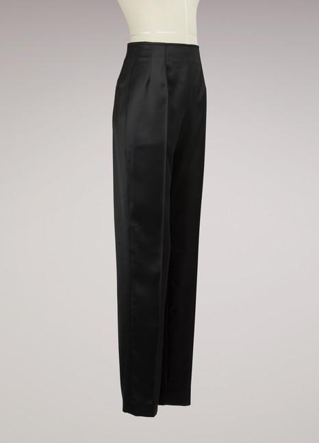 PALLASPantalon taille haute Bardot