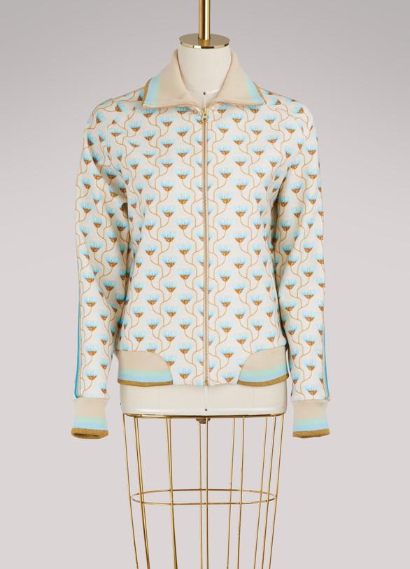MosaertTraining B jacket