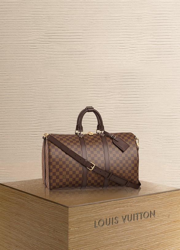 3c75bba80321 Women s Keepall Bandoulière 45   Louis Vuitton   24 Sèvres