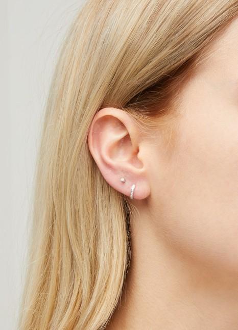 VANRYCKEOne single earring