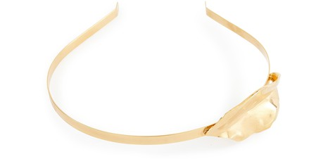 MARNI Metal headband