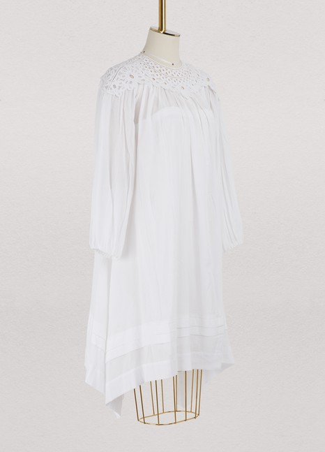 Isabel Marant Etoile Rita cotton dress