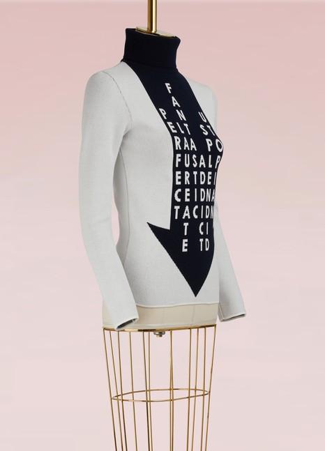 FusalpTurtleneck Sweater