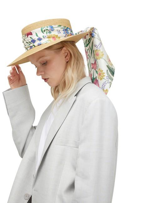 GUCCIFlora hat