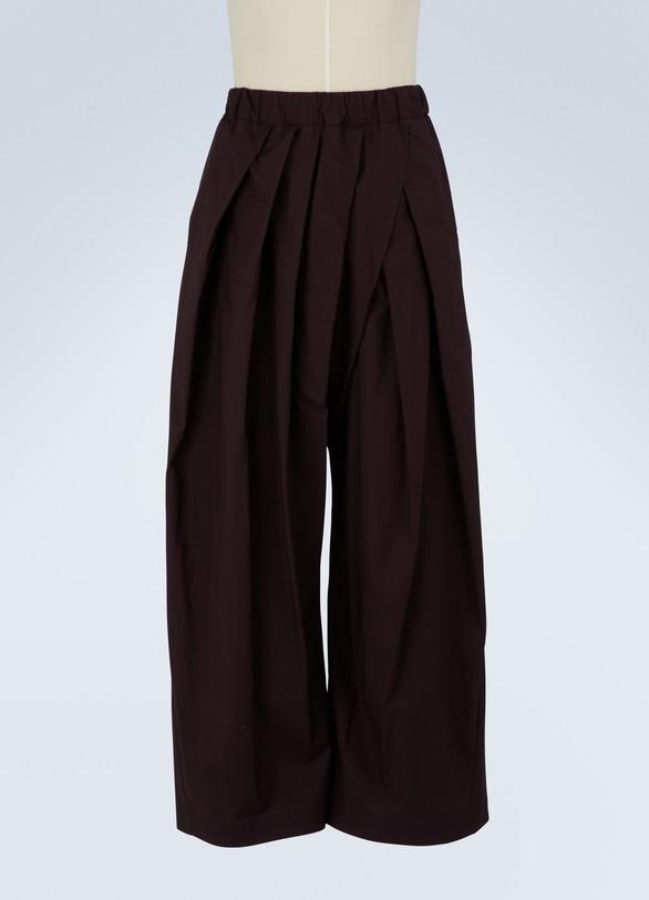 MarniWide leg pants