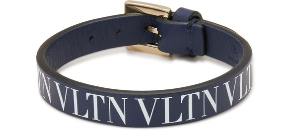 VALENTINOValentino Garavani VLTN small bracelet