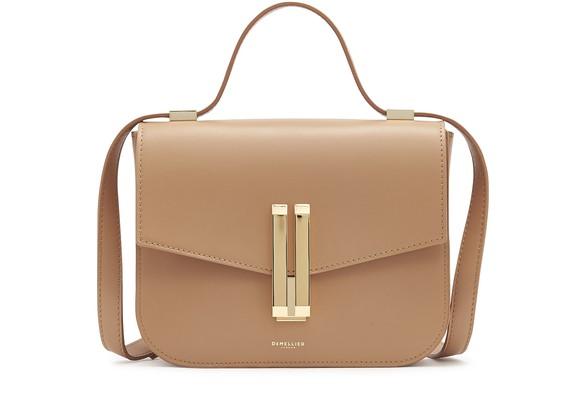 DEMELLIERVancouver handbag