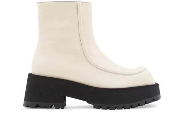 MARNISquare ankle boots