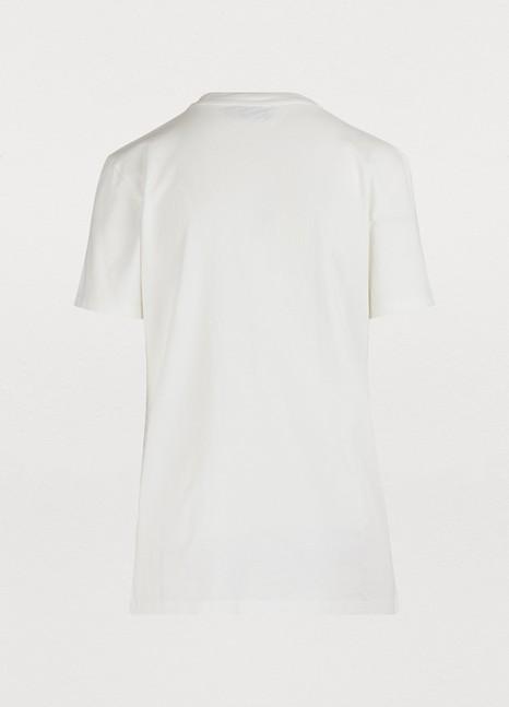 Maison KitsunéAncora Tu T-shirt