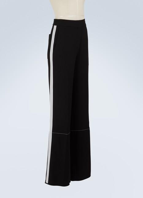 Proenza SchoulerWide leg trousers