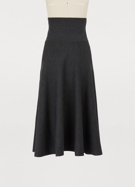 The RowAllesia skirt
