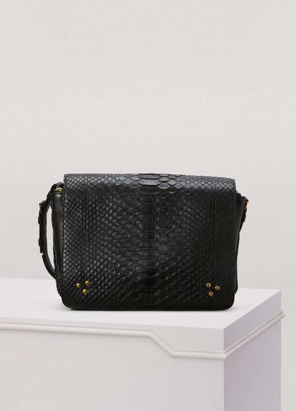 Jérôme Dreyfuss Igor Shoulder Bag