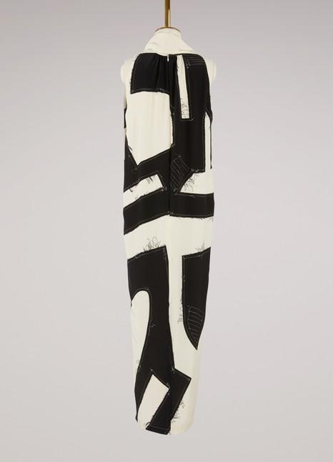 Max MaraAgiato Silk Dress