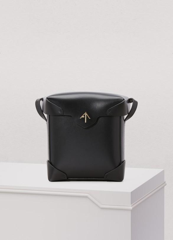 Manu AtelierMini Pristine bag