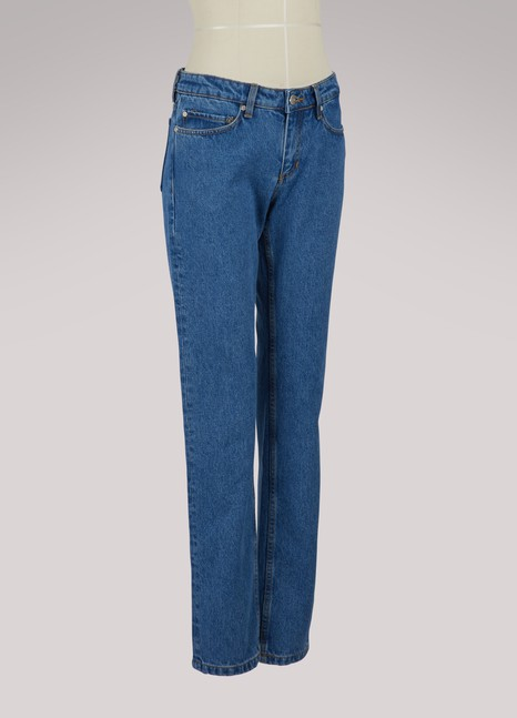 Etudes Cotton jeans