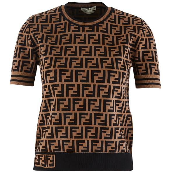 FENDIFF t-shirt