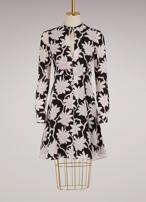 Valentino Long sleeves dress