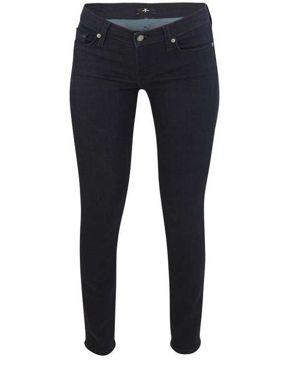 7 FOR ALL MANKIND Jean The Pyper