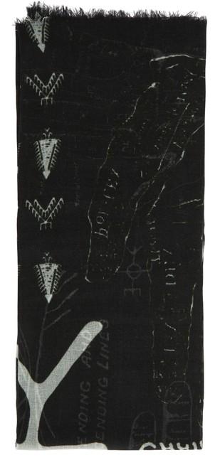MEESHAIrma scarf 140x230