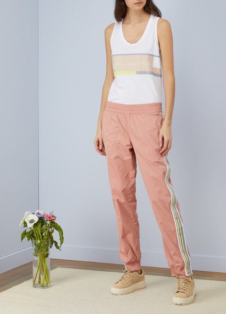 Adidas by Stella McCartney Pantalon de survêtement Training