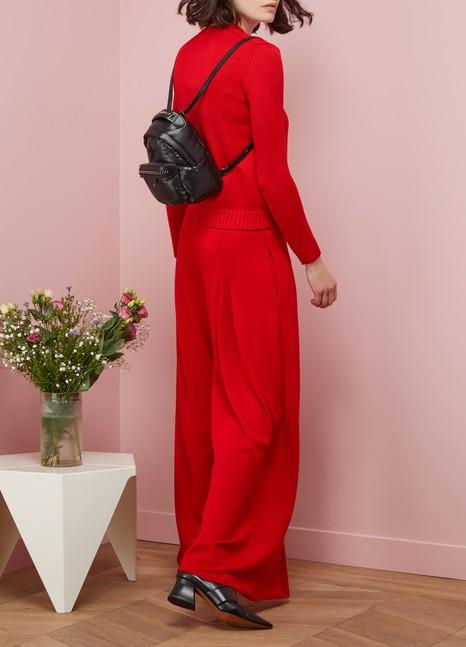 Stella McCartneyFalabella GO Star Mini Backpack