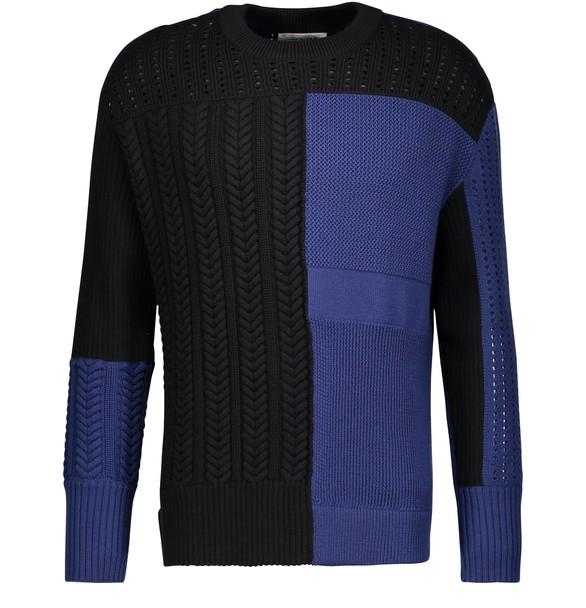 KOCHÉOpenwork jumper