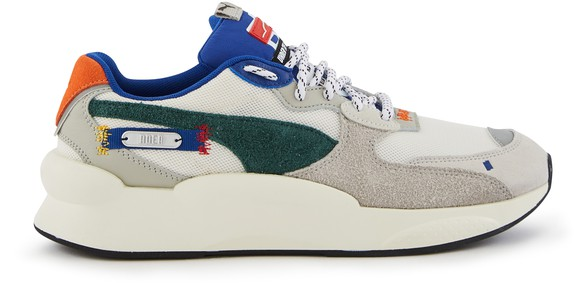 PUMA Ader RS-98 trainers